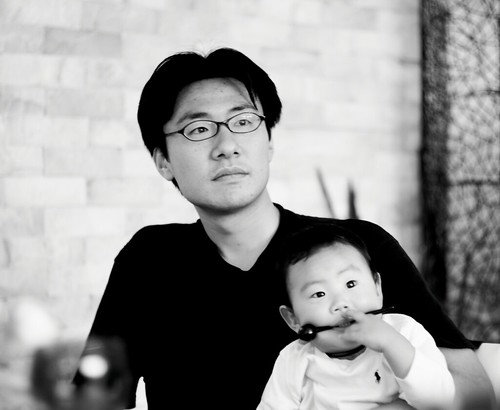 Teru and Katsu | by Joi
