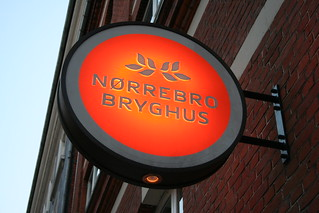 Nørrebro Bryghus | by Damork
