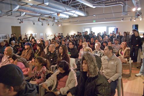 Audience Listens | by LATDAMUSEUM