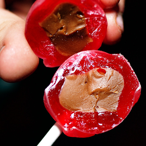What is inside a tootsie pop? | by theilr