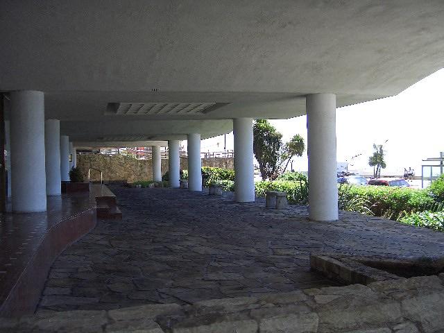 Antonio Bonett Edificio Terraza Palace Mar Del Plata Flickr