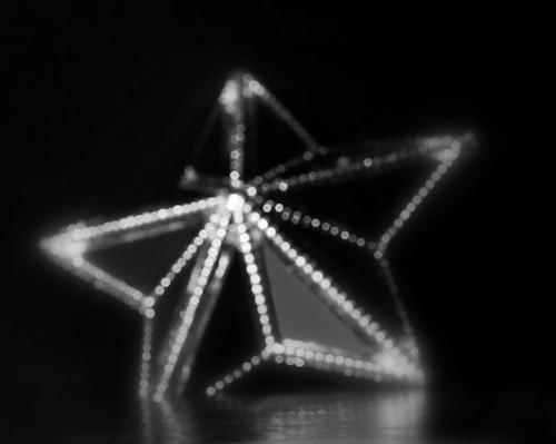 Like a Star   by Franca Mental