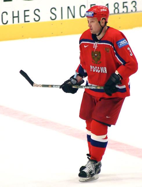 Alexander KARPOTSEV (Russia)