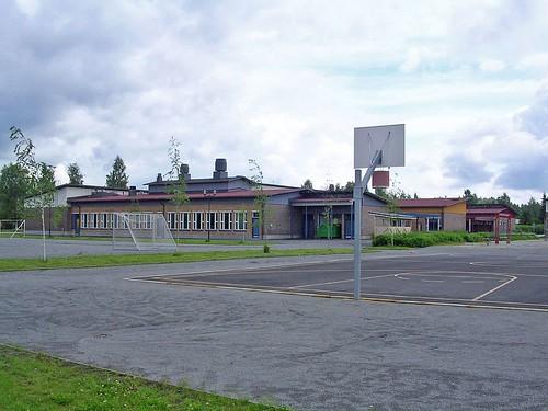 14.07.07 Peltolan koulu 2   Kyösti Timonen   Flickr