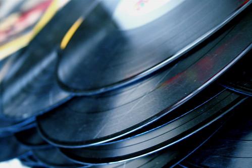 vinyl. | by risayv