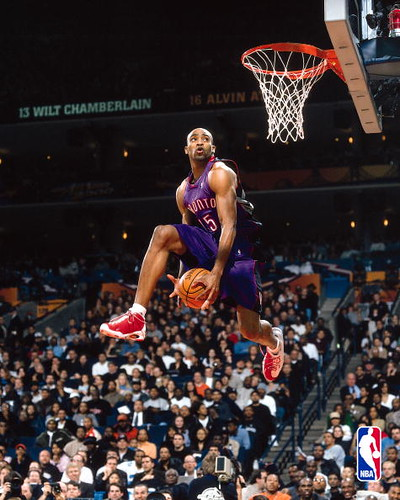 who has the highest vertical jump in nba history