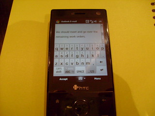 HTC Touch Diamond (Coolsmartphone.com) | by coolsmartphone