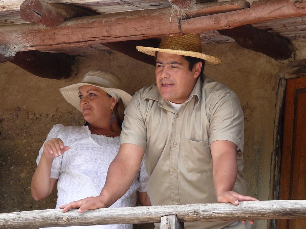 Matrimonio In Venezuela : Matrimonio teatral los aleros estado merida venezuela flickr