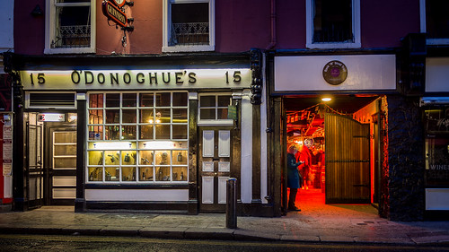 O'Donoghue's | by picturesbyJOE
