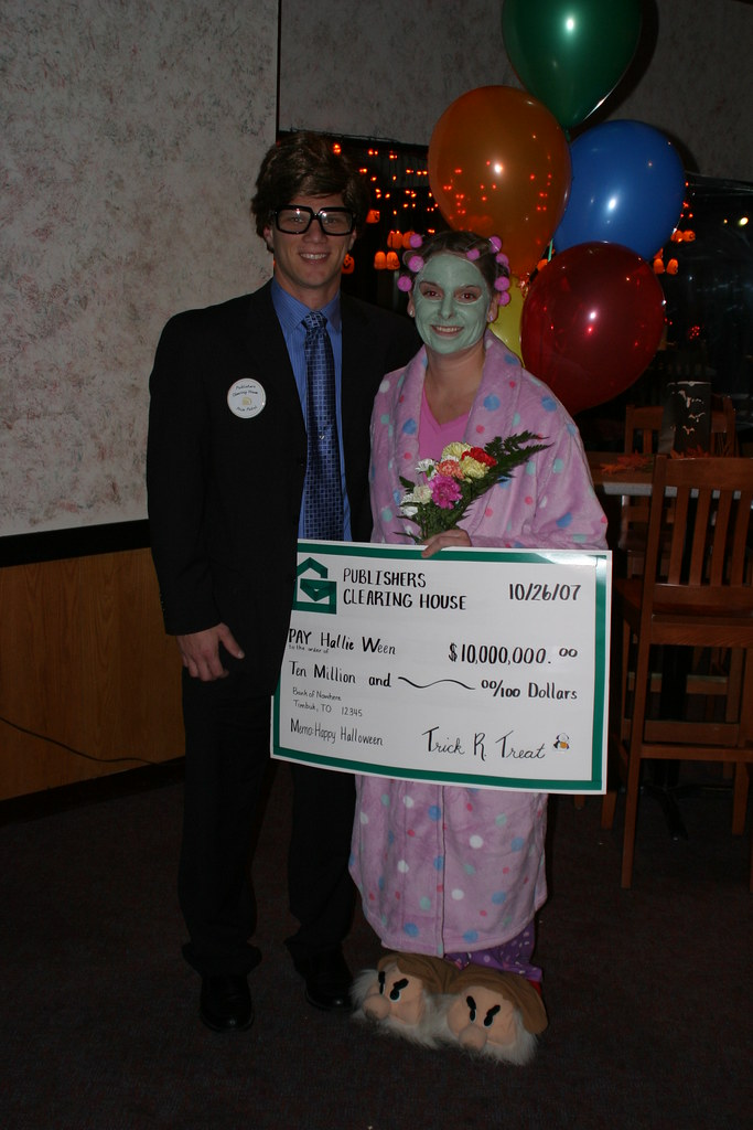 Publishers Clearing House Winner | Ric Damm | Flickr