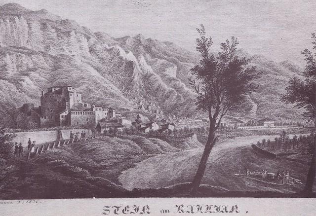 stein am kallian 1836