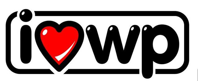 ... I Love WordPress - by Adriano Gasparri