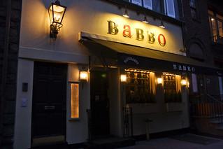 Babbo | by roboppy