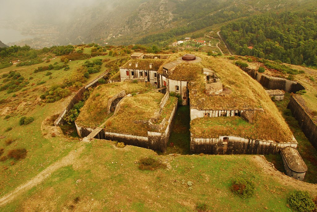 Fort Gorazda 00941