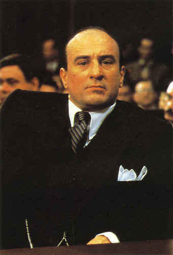 Robert De Niro as Al Capone | by jon rubin