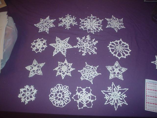 silvermari crochet