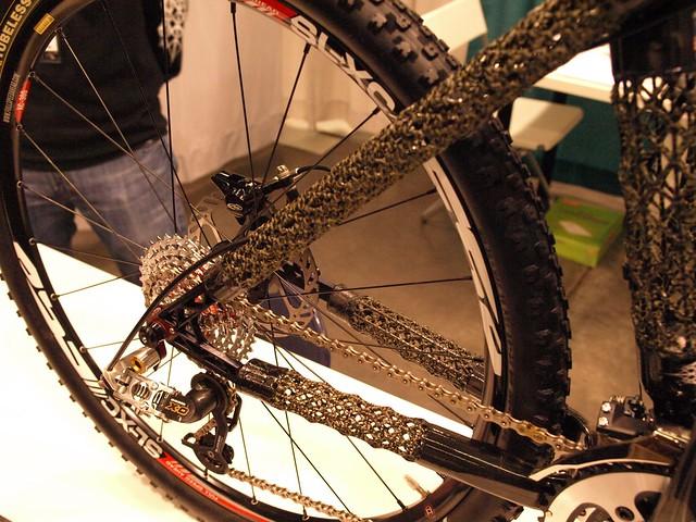 Handmade Bike Show