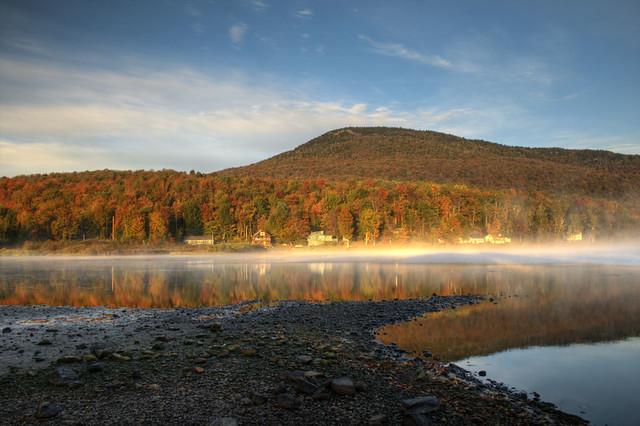 Lake Elmore Vt >> Lake Elmore Vermont Maurice Huang Flickr
