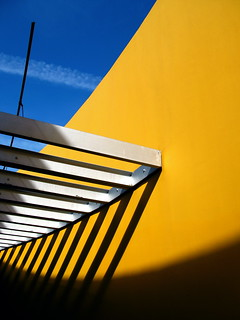 Angles, lines, light, and shadows | by kevin dooley