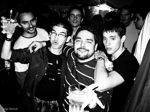 Party | by koke