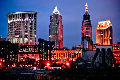 Cleveland | by spatulated