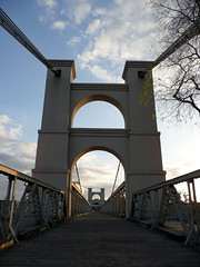 Waco-Suspension Bridge