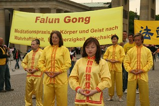 A dark history of Falun Gong | The Review