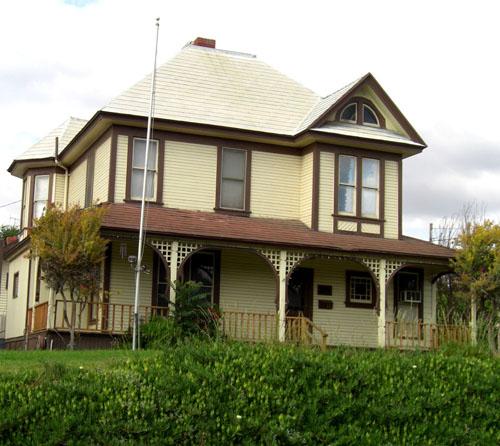 Prospect Place Riverside Apartments