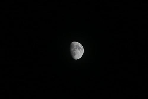Luna de Octubre - Puebla