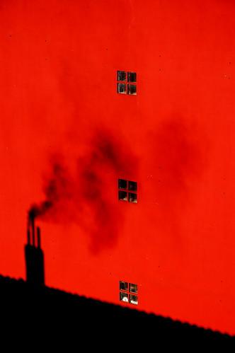 smoke   by xurde