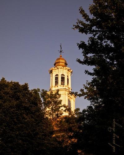 sunset sun ny newyork architecture university hamilton colgate colgateuniversity