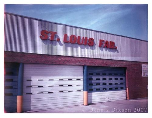 St. Louis Fab.