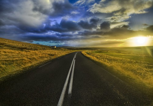 The Open Road | by Trey Ratcliff