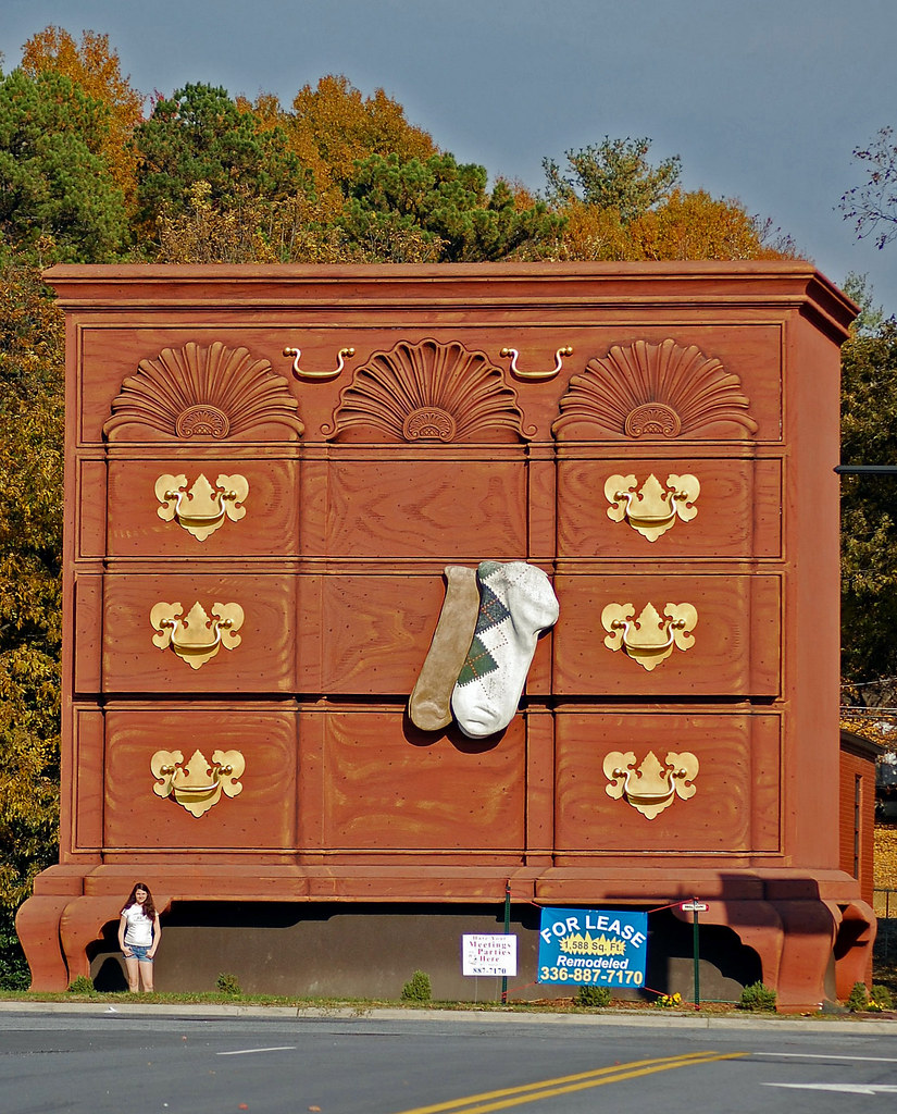 FURNITURE CAPITAL OF THE WORLD HIGH POINT NC IS THE FURNI