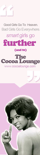 Cocoa Lounge Vintage Promo | by The Cocoa Lounge