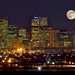 Denver's Skyline: More Impressive Than You Might Think by Fort Photo