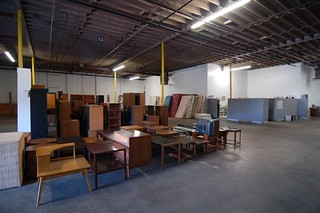 barnabas network warehouse | by Scrap Pile