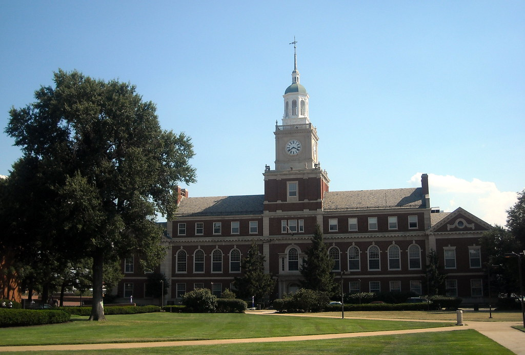 Founders Library