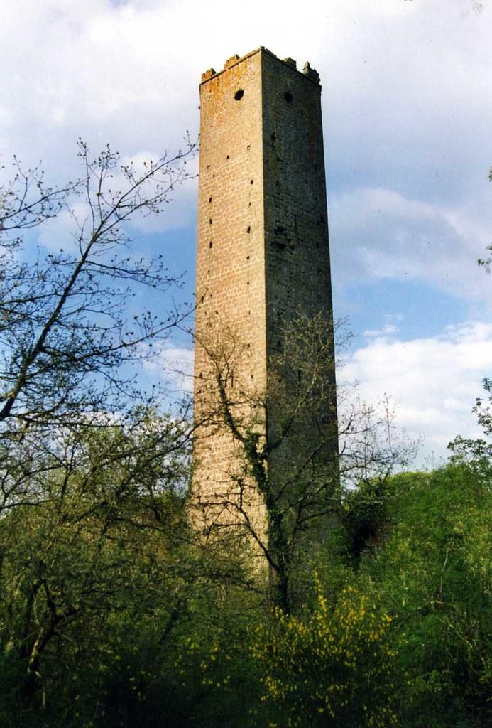 Torre de Pasolini