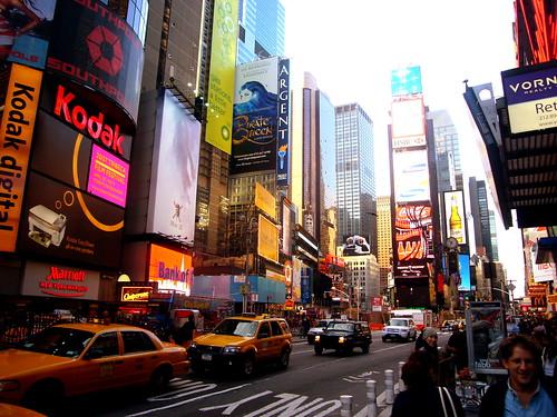 New York City   by kaysha