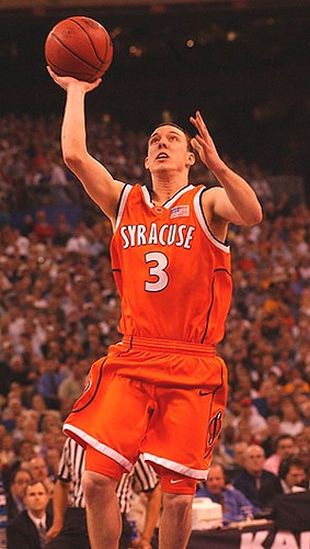 Syracuse Basketball 2003 All These Photos Are Taken From