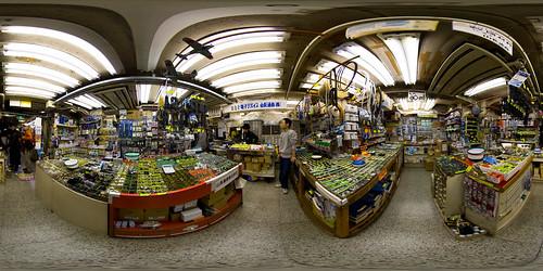 parts shop   by simon sherwin