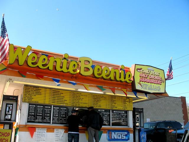 2008 - 02 - 09 - Weenie Beenie