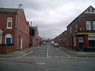 Dean Street, Failsworth | by Gene Hunt