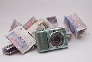 Week #20 - Spending Money (New camera) | by DavidShutter