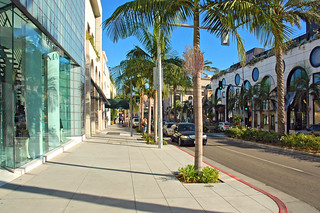Beverly Hills | by Sylvain Leprovost
