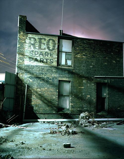 ** Reo spare parts