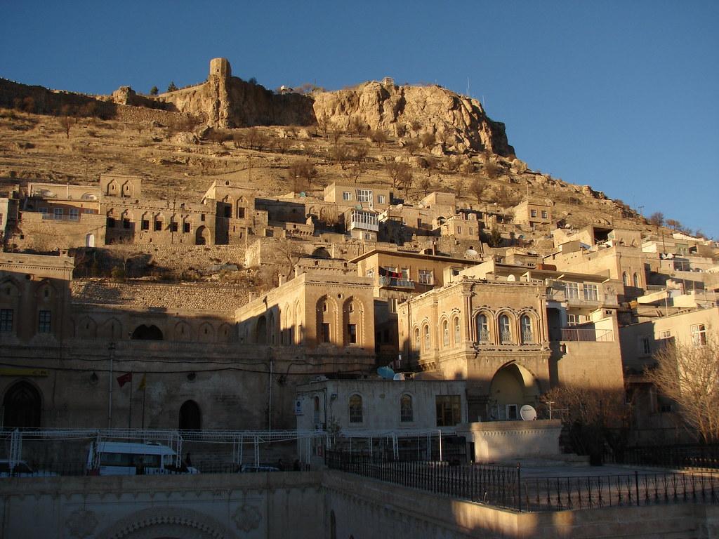 Mardin şehri