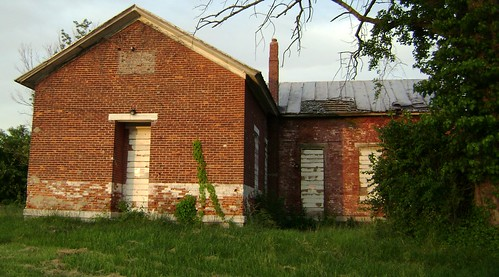 county school ohio brick abandoned rural one decay room forgotten warren schoolhouse turtlecreek oregonia