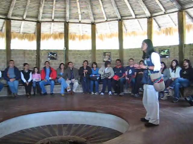 Video: Guatavita